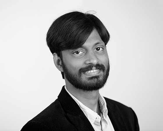 Sahil Zafar