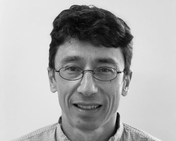 Mikhail Faiguenblat