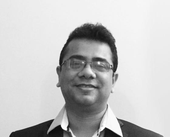 Vishal Pathak